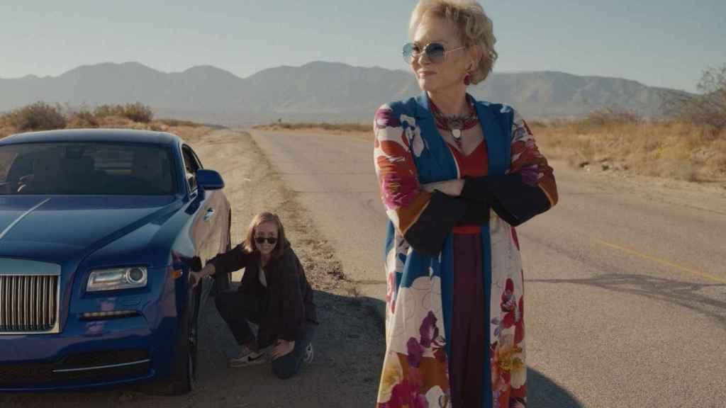 Jean Smart protagoniza 'Hacks', pendiente de estreno en España.