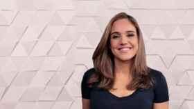 Quién es Marina Monzón, la periodista y presentadora invitada a 'Pasapalabra' desde esta tarde