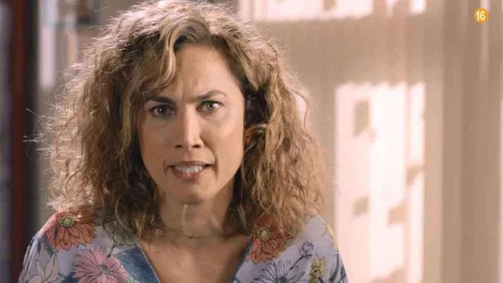 Quién es Toni Acosta, la actriz invitada de esta tarde de 'Pasapalabra'