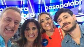 'Pasapalabra': Quiénes son los invitados de hoy Carlos Hipólito, Cepeda, Toni Acosta y Marina Monzón