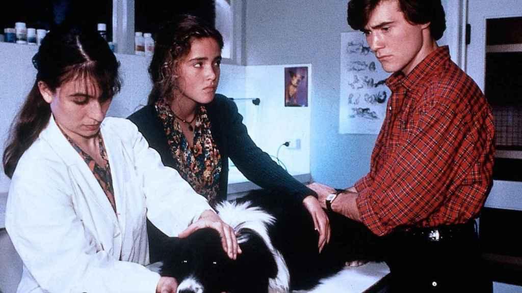 'Dallas Doll' (1994) fue su primera película.