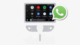 WhatsApp en Android Auto