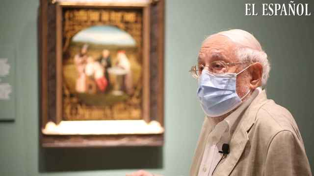 Los cuadros del Museo del Prado vistos por el ojo clínico del doctor Barbado