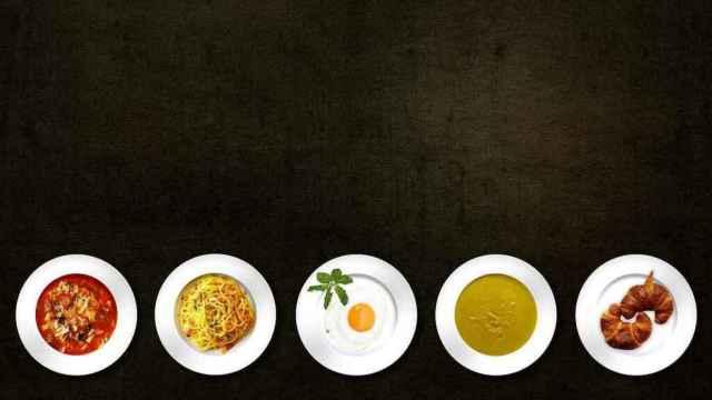 Dos, tres o cinco: cuántas veces es mejor comer al día si quieres perder peso
