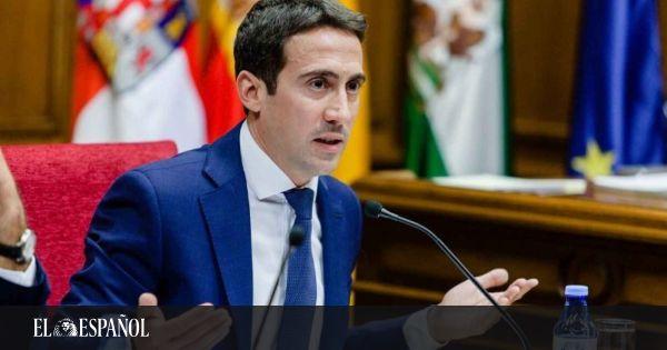 Detenido el vicepresidente tercero de la Diputación de Almería (PP) por adjudicaciones irregulares