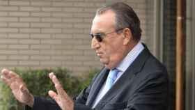 Carlos Fabra, en una imagen de archivo. EE