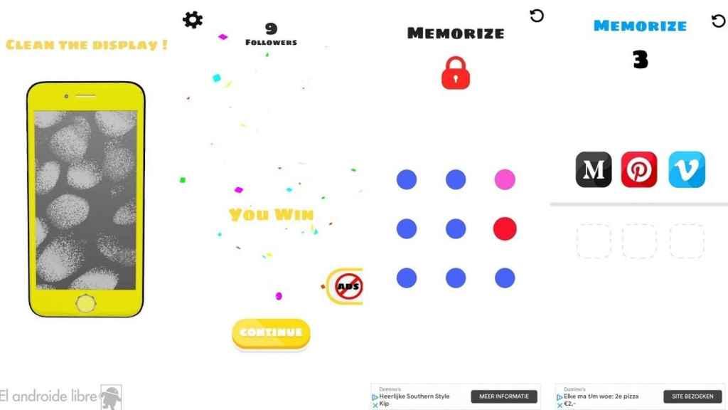 Catmaster mini-games