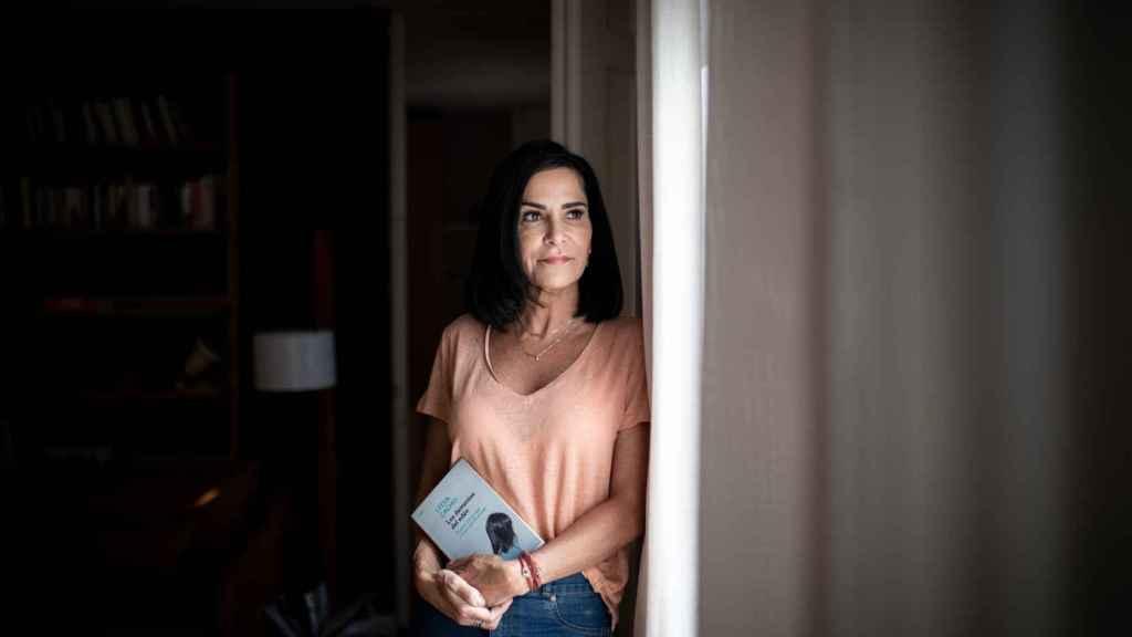Lydia Cacho.