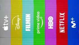 Netflix, Movistar+, Amazon, HBO, Disney+, Filmin y Apple TV+, a examen