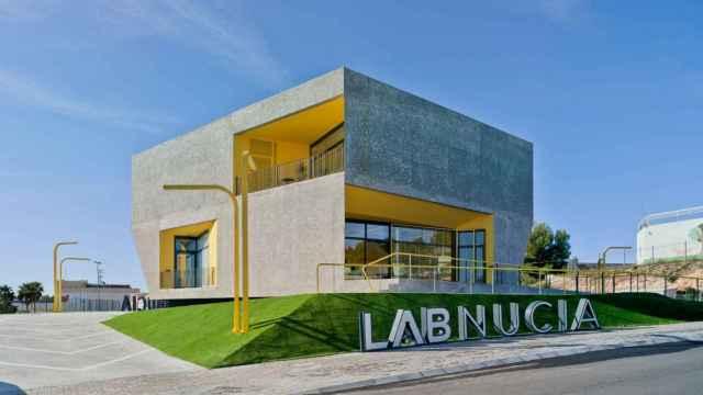El laboratorio de empresas de La Nucía recibió dos premios de la prensa especializada.