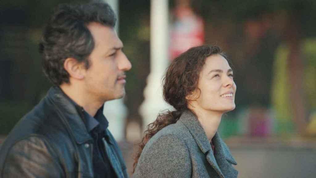 'Mujer' fue la primera serie turca en emitirse en el prime time de una cadena generalista.