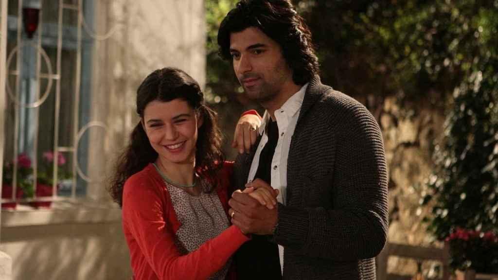'Fatmagül' fue la primera serie turca en emitirse en España.