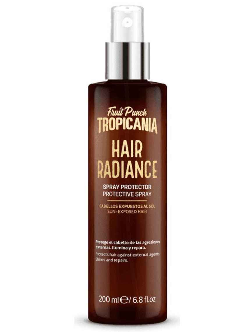 Tropicania  Hair Radiance.