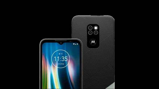 El mítico Motorola Defy vuelve en 2021 con un diseño único