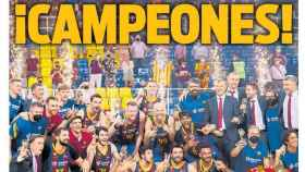 Portada Sport (16/06/21)