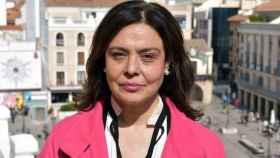 Pilar Zamora, exalcaldesa de Ciudad Real