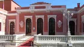 El Antiguo Gran Casino de Ciudad Real acogerá la toma de posesión de Eva María Masías (Turismo.ciudadreal.es)