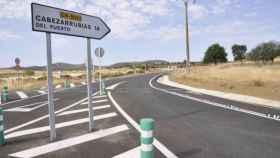 Carretera provincial de Ciudad Real