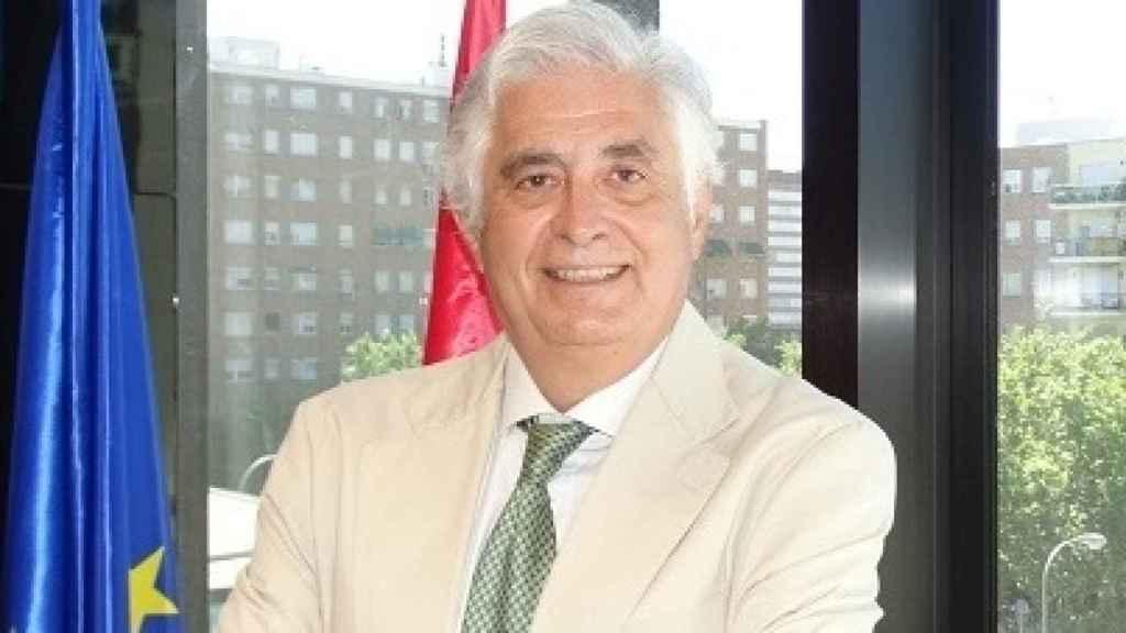 José Luis Curbelo, presidente de Cofides.