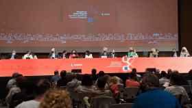 Asamblea General Ordinaria de Eroski