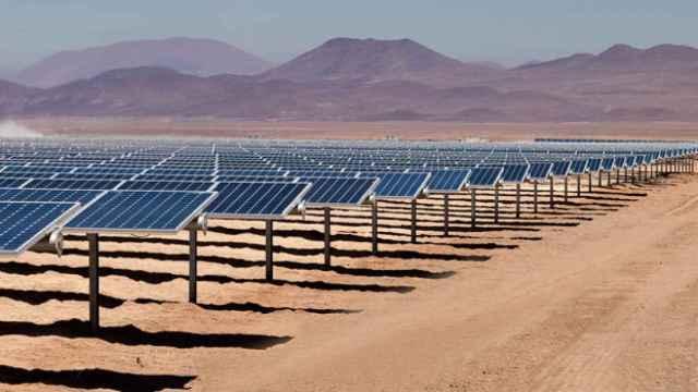 Paneles de SolarPack