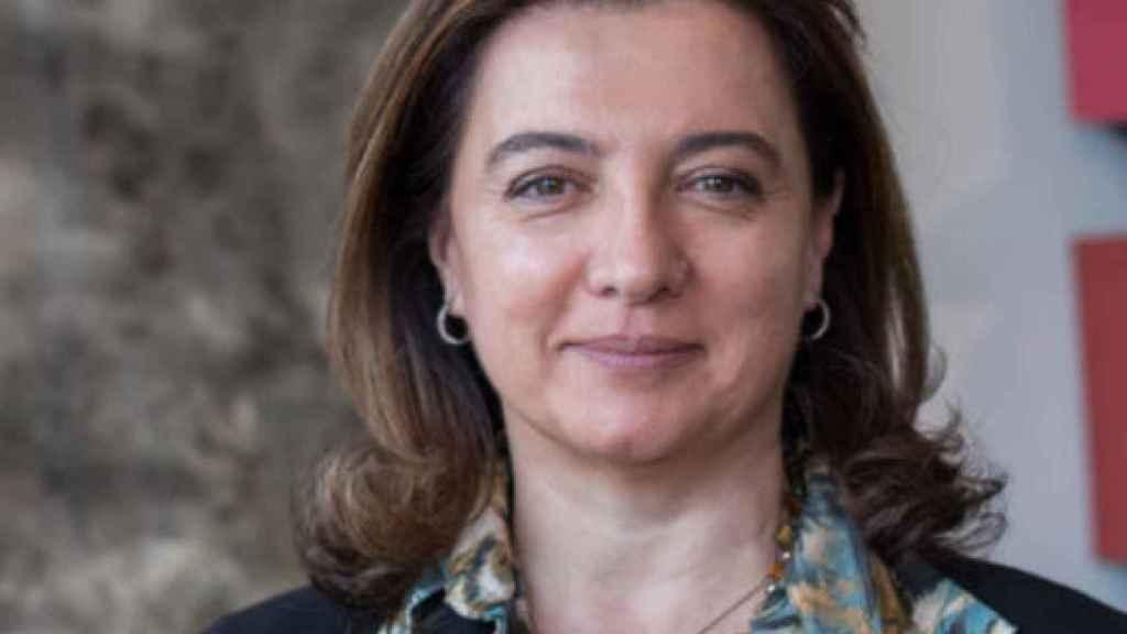 Gloria Martínez-Picazo.