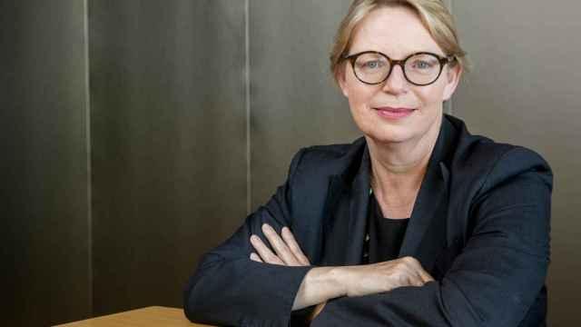 Joanna Munro, HSBC Alternatives.