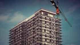 Las viviendas finalizadas aumentarán un 4% este año respecto a 2020.