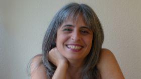 La escritora Coral Herrera, que rompe los mitos del amor romántico.