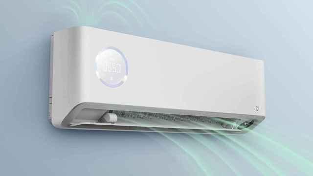 MIJIA Fresh Air Air Conditioner Premium Edition