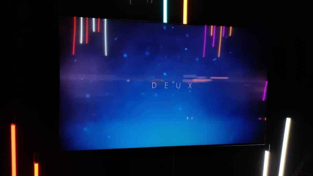 Así es el nuevo televisor LG QNED MiniLED.