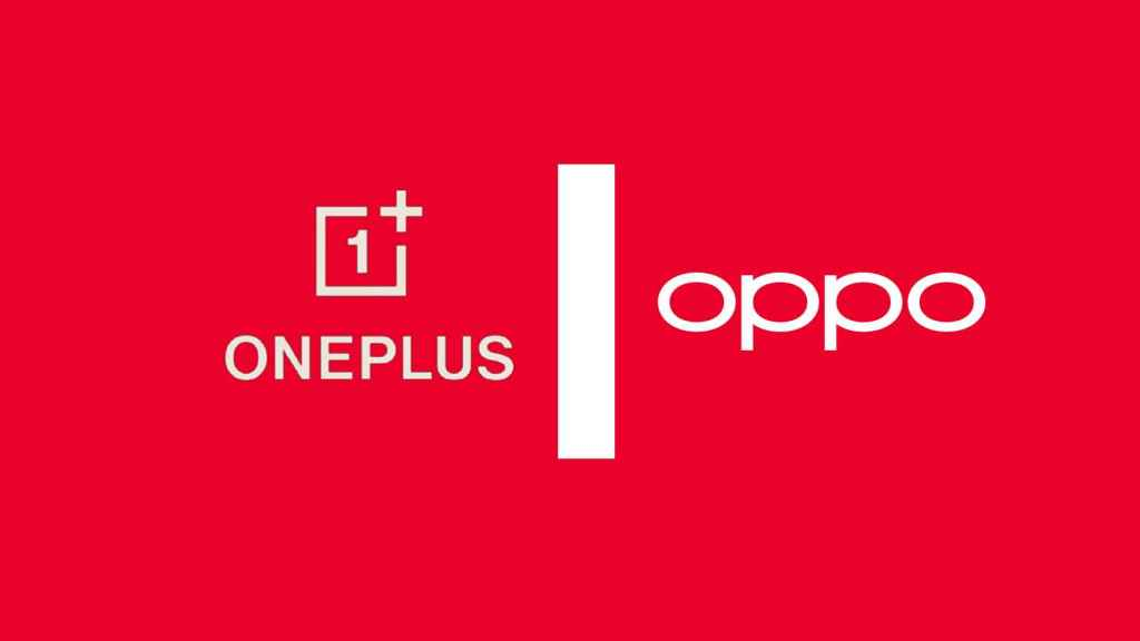 Oppo y OnePlus