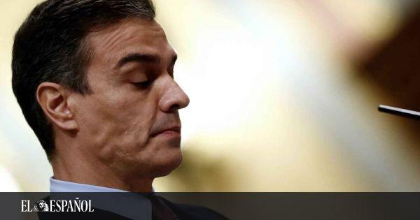 Sánchez adelanta su comparecencia en el Congreso al 30 de junio para explicar los indultos