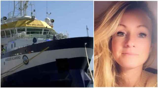 La Guardia Civil ha pedido, de forma paralela, más medios técnicos para cuando se vaya el barco