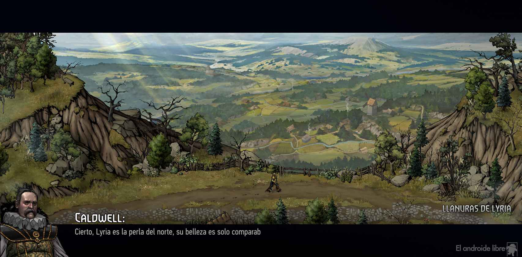 The Witcher Tales: Thronebreake