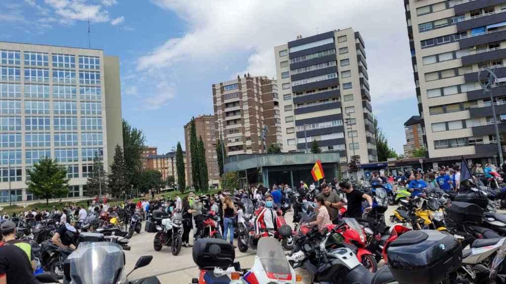 Las manifestaciones se dieron en 27 ciudades de toda España.