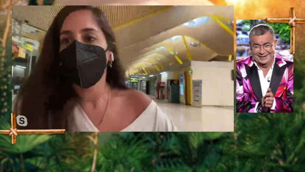 'Supervivientes' cambia su expulsión al martes para premiar a Anabel Pantoja