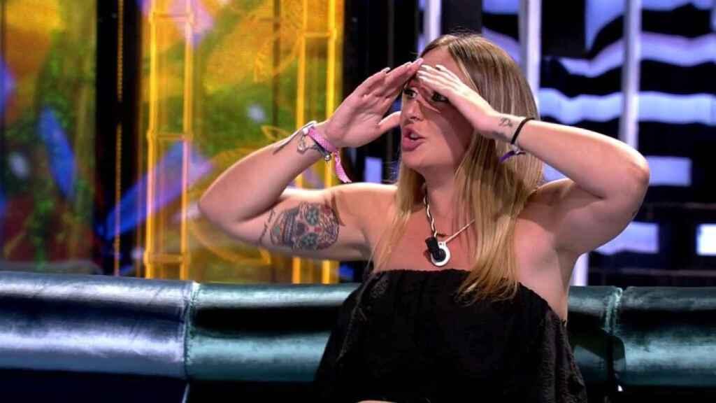 Rocío Flores amenazó con no volver a Telecinco si se repetía su bronca con Maestro Joao