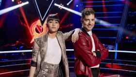 Aitana y Blas Cantó se estrenan en 'La Voz Kids', que arranca la fase de las Batallas