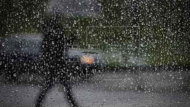 La Comunidad de Madrid vivió uno de sus días más lluviosos desde hace décadas.