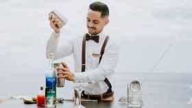 Maresía Atlantic Bar apuesta por los cócteles con raíces canarias