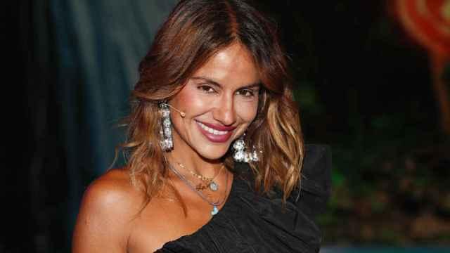 Mónica Hoyos en una imagen de archivo.
