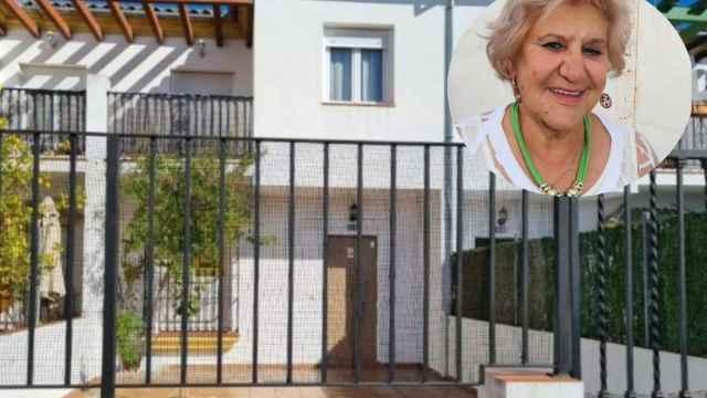 Así es la desangelada casa que Carmen Bazán ha puesto a la venta por 95.300 euros