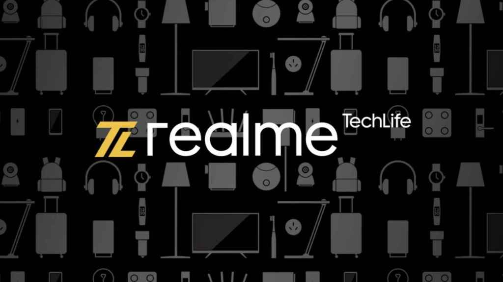 realme Tech Life