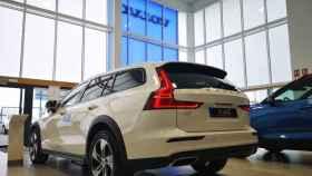 El grupo Viñarás Toledo inaugura su nuevo concesionario oficial Volvo, Viñarás Premium, en Illescas