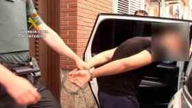 Detenidos por el homicidio de Ugena (Toledo)