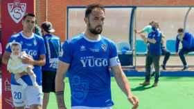 Jacinto Trillo (Foto de udsocuellamos.es)