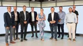 Automotive Innovation Lab Team
