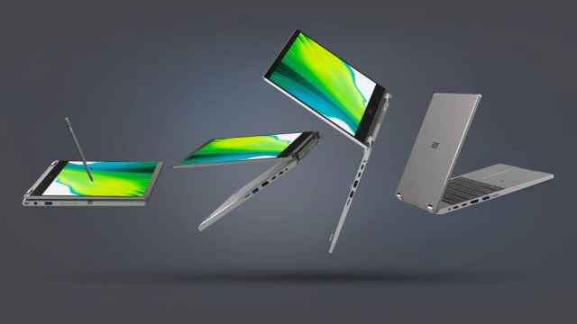 Disfruta de estas ofertas en ordenadores portátiles Acer, HP o Asus