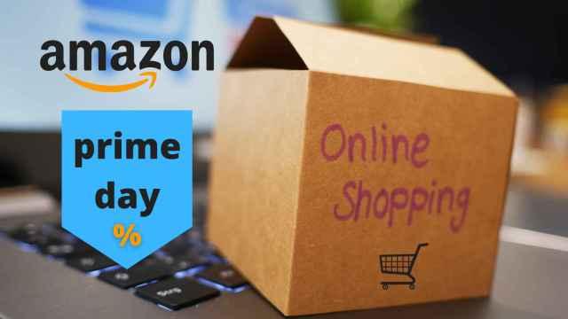 ¡Amazon Prime Day 2021 ya está aquí! Encuentra ofertas con más del 50% de descuento